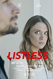 Listless Poster