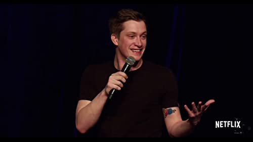 Stand-up Special Official Trailer
