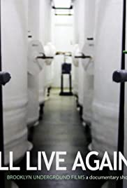 We Will Live Again Poster