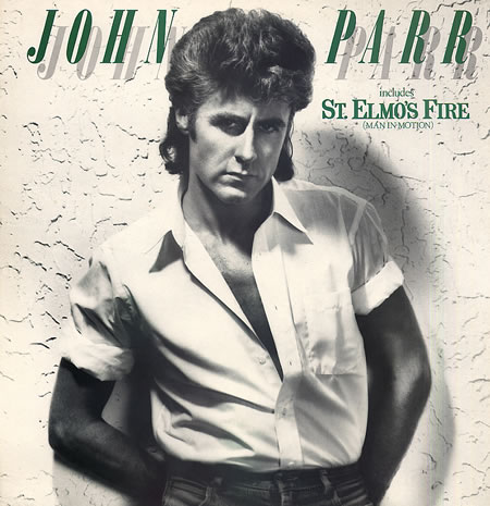 John Parr: St. Elmo's Fire (Man in Motion) (Video 1985) - IMDb