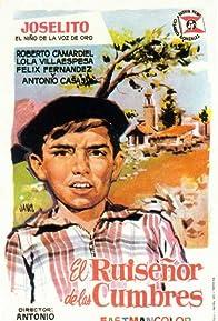 Primary photo for El ruiseñor de las cumbres