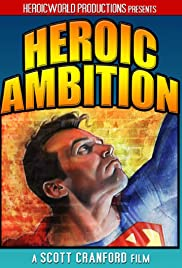 Heroic Ambition Poster