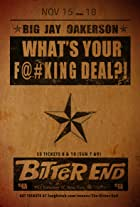 What's Your F@#King Deal?!