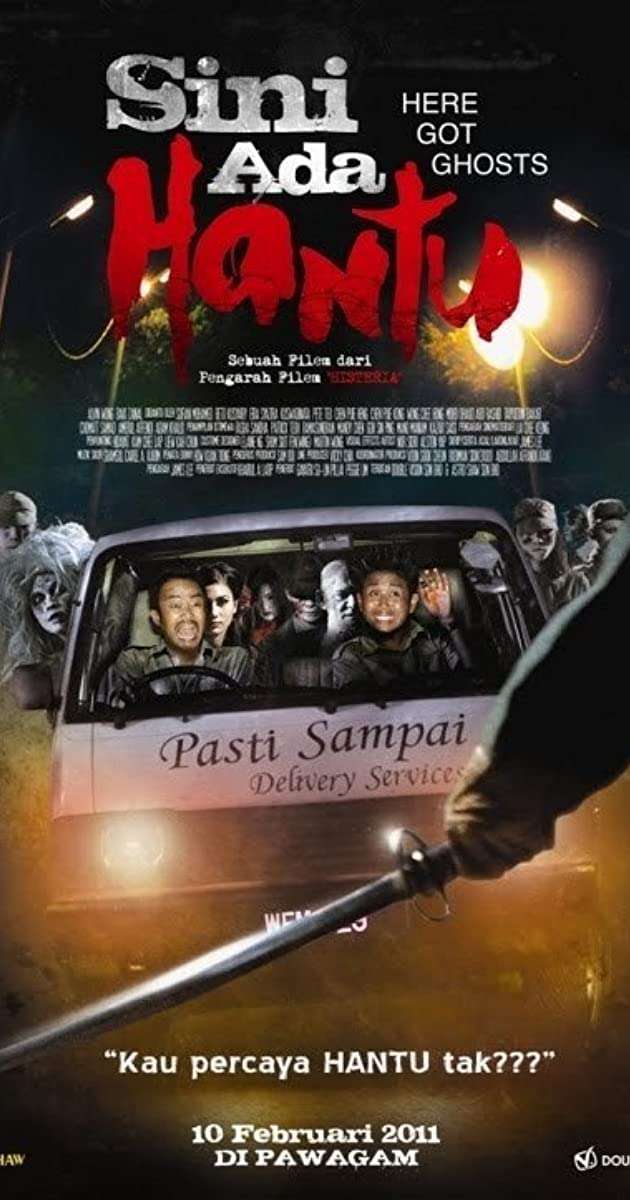 Sini Ada Hantu 2011 Full Cast Crew Imdb