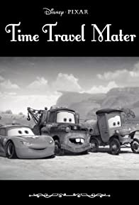 Primary photo for Time Travel Mater