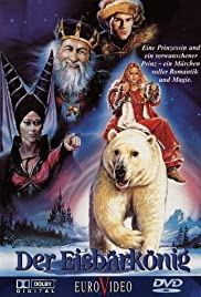 The Polar Bear King Poster
