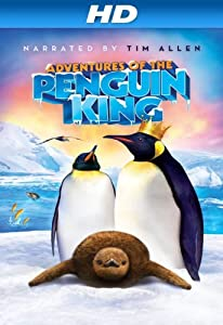 Watch for free Adventures of the Penguin King UK [1920x1200]