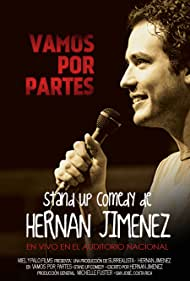 Hernan Jimenez: Vamos por partes (2013)