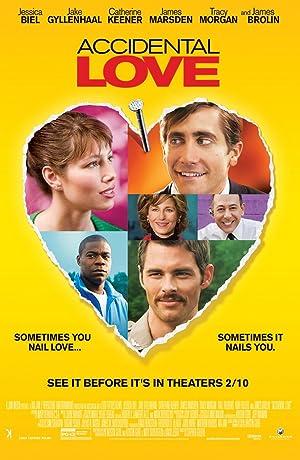 Permalink to Movie Accidental Love (2015)