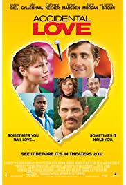 Download Accidental Love (2015) Movie