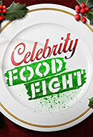 Celebrity Food Fight Poster