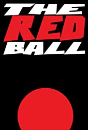 The Red Ball Poster