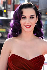 Primary photo for Katy Perry