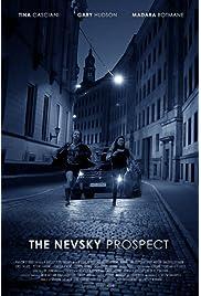 The Nevsky Prospect