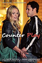 Counter Play Poster