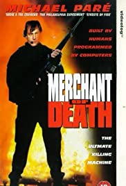 Merchant of Death Poster