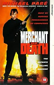 Watches tv movies Merchant of Death [1680x1050]