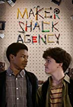 Primary image for Maker Shack Agency