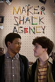 Primary photo for Maker Shack Agency