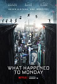 Download What Happened to Monday (2017) Movie