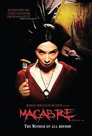 Shareefa Daanish in Macabre (2009)