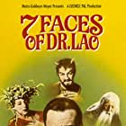 Tony Randall in 7 Faces of Dr. Lao (1964)