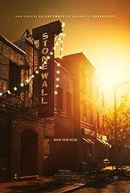 Jeremy Irvine in Stonewall (2015)