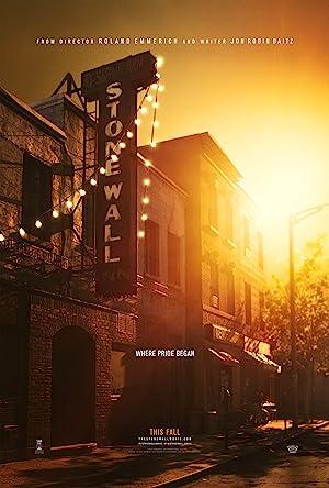 Stonewall 2015 15