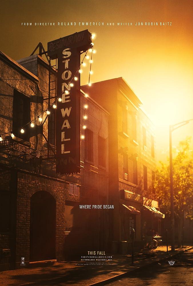 Stonewall download