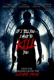 If I Tell You I Have to Kill You Poster