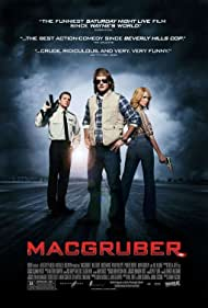 Ryan Phillippe, Will Forte, and Kristen Wiig in MacGruber (2010)