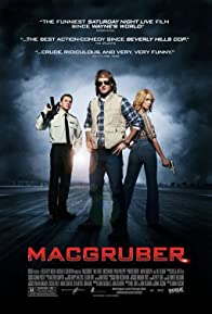 Primary photo for MacGruber