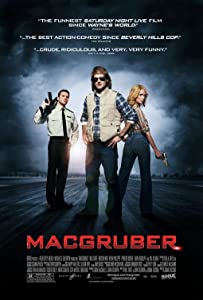 Watch online new movies hollywood MacGruber by none [720x480]