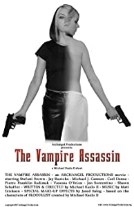 Mobile free movie downloads The Vampire Assassin [2048x2048]