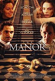 The Manor(1999) Poster - Movie Forum, Cast, Reviews