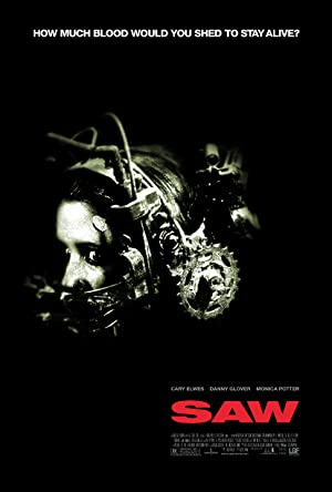 Download Saw (2004) Dual Audio (Hindi-English) 480p [300MB] || 720p [700MB] || 1080p [1.6GB]