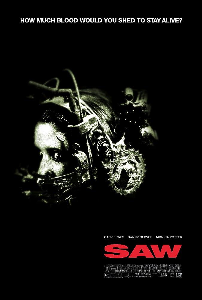 Saw (2004)