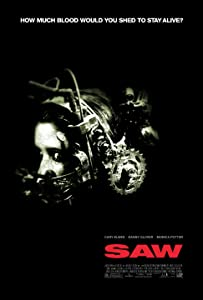 Google free movie downloads Saw by Darren Lynn Bousman [movie]