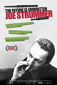 Primary photo for Joe Strummer: The Future Is Unwritten