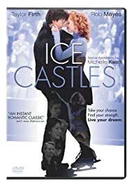 Ice Castles Poster