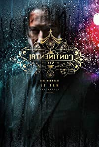 Super-assassin John Wick (Keanu Reeves) is on the run after killing a member of the international assassin's guild, and with a $14 million price tag on his head - he is the target of hit men and women everywhere.