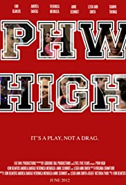 Phw High Poster