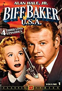 Primary photo for Biff Baker, U.S.A.
