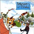 Pettson & Findus - Katten och gubbens år (1999)