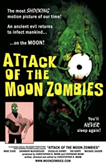 Attack of the Moon Zombies (2011)
