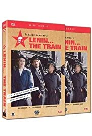 Lenin: The Train Poster