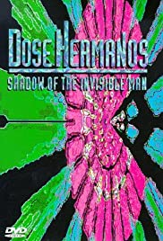 Dose Hermanos: Shadow of the Invisible Man Poster