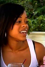 Brandi Arceneaux in Bad Girls Club (2006)