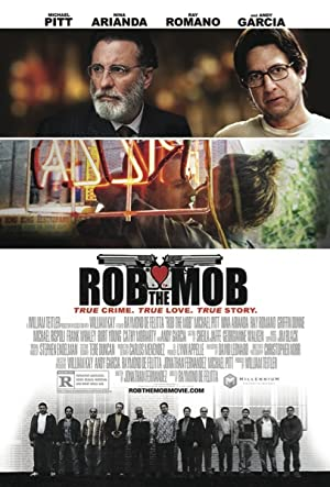 Rob the Mob (2014) Download on Vidmate
