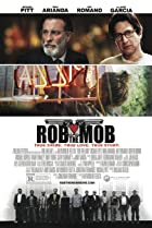 Rob the Mob (2014) Poster